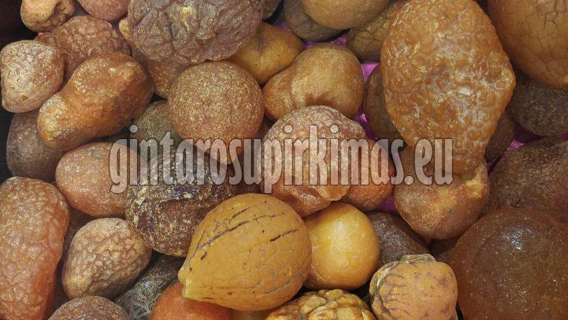 Gintaro akmenų supirkimas kolekcininkų kainomis
